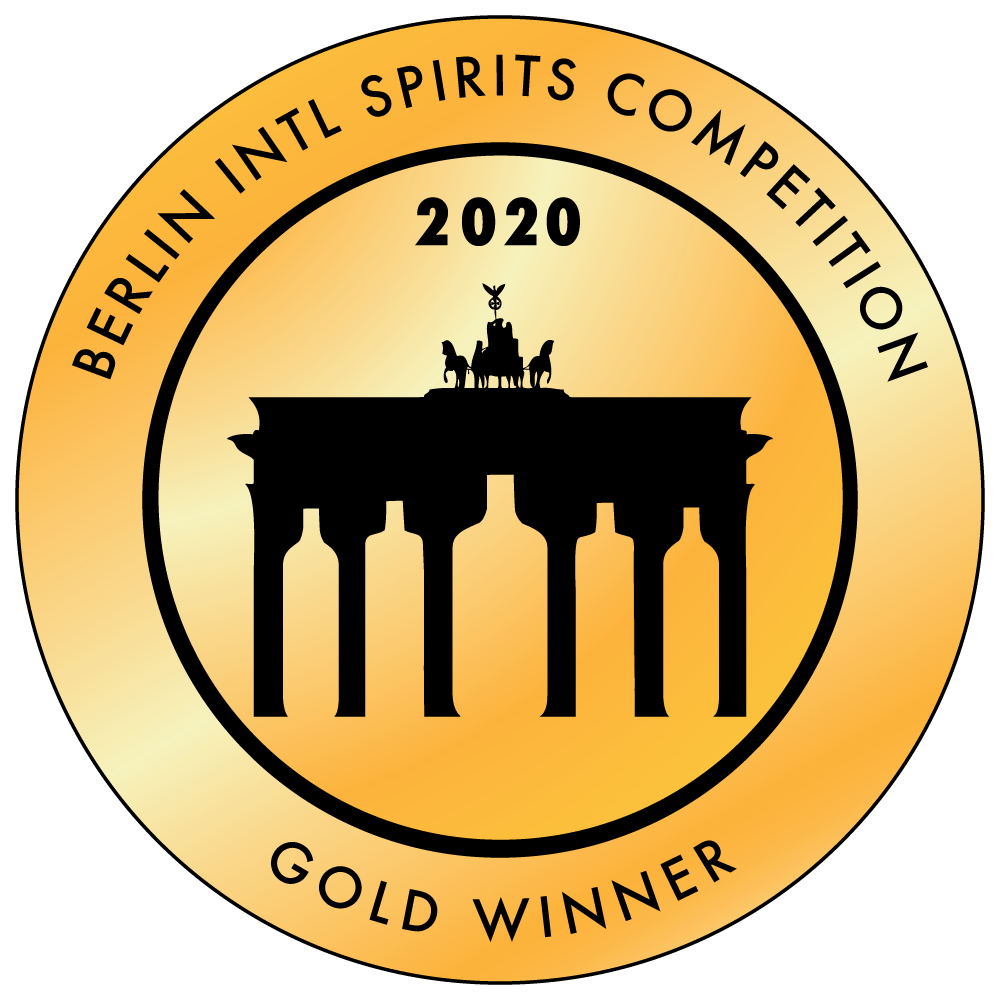 The Gin Guide Awards Winner 2020